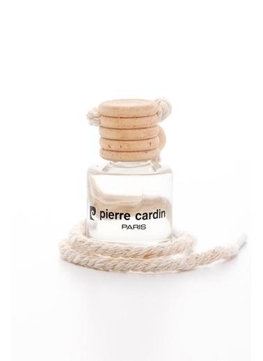Pierre Cardin Sandal & Lime Araba Kokusu 8 ml Renksiz